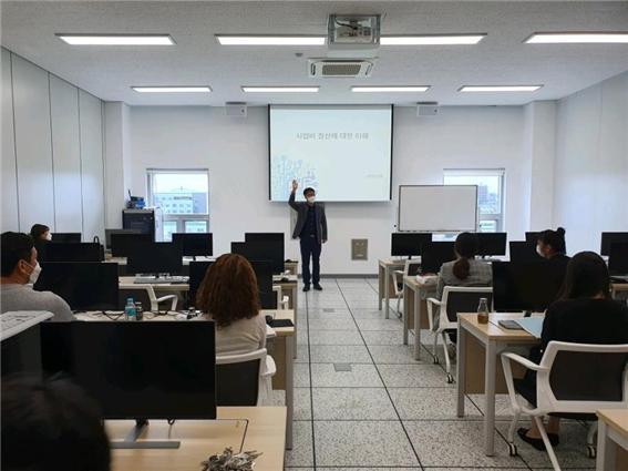 선도기업 담당자 역량강화 교육_9월