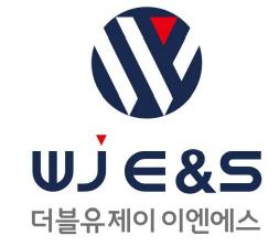 (주)WJ E&S 로고